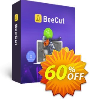 BeeCut Business Yearly 優惠券,折扣碼 BeeCut Commercial License (Yearly Subscription) excellent deals code 2020,促銷代碼: dreaded sales code of BeeCut Commercial License (Yearly Subscription) 2020