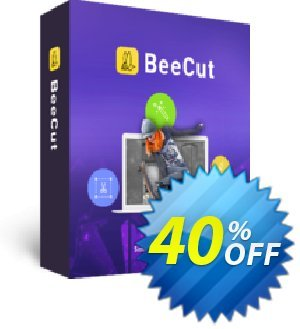 BeeCut Family License (Lifetime) discount coupon BeeCut Family License (Lifetime) Wondrous discount code 2020 - Wondrous discount code of BeeCut Family License (Lifetime) 2020