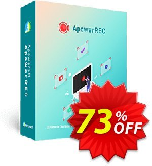Apowersoft Screen Recorder Pro Lifetime discount coupon Apowersoft Screen Recorder Pro Personal License (Lifetime Subscription) Best promotions code 2020 - Best promotions code of Apowersoft Screen Recorder Pro Personal License (Lifetime Subscription) 2020