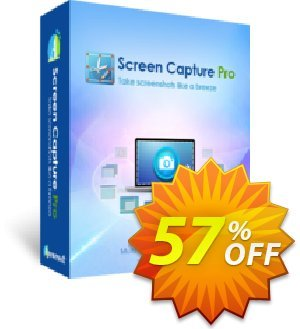 Screen Capture Pro Business Lifetime Coupon, discount Apowersoft Screen Capture Pro Commercial License (Lifetime Subscription) awesome offer code 2019. Promotion: exclusive deals code of Apowersoft Screen Capture Pro Commercial License (Lifetime Subscription) 2019