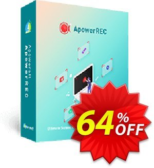 Screen Recorder Pro Business Lifetime Coupon discount Apowersoft Screen Recorder Pro Commercial License (Lifetime Subscription) impressive discounts code 2020 - stirring promo code of Apowersoft Screen Recorder Pro Commercial License (Lifetime Subscription) 2020