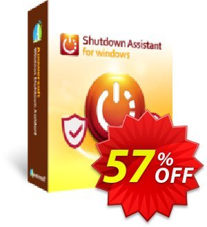 Windows Shutdown Assistant Business Lifetime Coupon discount Windows Shutdown Assistant Commercial license (Lifetime Subscription) impressive deals code 2019. Promotion: stirring sales code of Windows Shutdown Assistant Commercial license (Lifetime Subscription) 2019