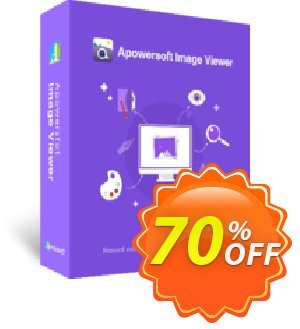 Apowersoft Photo Viewer Personal Yearly Coupon discount Photo Viewer Personal License (Yearly Subscription) best deals code 2020 - best deals code of Photo Viewer Personal License (Yearly Subscription) 2020
