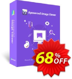 Apowersoft Photo Viewer Personal Lifetime Coupon discount Photo Viewer Personal License (Lifetime Subscription) big offer code 2020. Promotion: big offer code of Photo Viewer Personal License (Lifetime Subscription) 2020