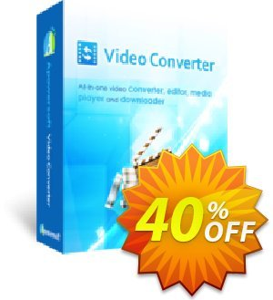 Video Converter Studio Family License (Lifetime) discount coupon Video Converter Studio Family License (Lifetime) Excellent discounts code 2021 - Excellent discounts code of Video Converter Studio Family License (Lifetime) 2021