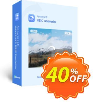 HEIC Converter Personal License (Yearly Subscription) discount coupon HEIC Converter Personal License (Yearly Subscription) formidable discount code 2020 - formidable discount code of HEIC Converter Personal License (Yearly Subscription) 2020