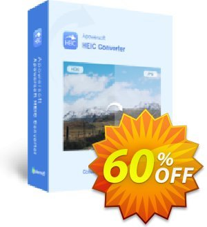 HEIC Converter Personal License (Lifetime Subscription) Coupon, discount HEIC Converter Personal License (Lifetime Subscription) fearsome promo code 2019. Promotion: fearsome promo code of HEIC Converter Personal License (Lifetime Subscription) 2019