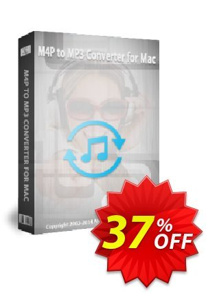 Easy M4P Converter Coupon, discount Audio Converter Pro, M4P Converter, M4P to MP3 coupon (18081. Promotion: Easy M4P Converter discount (18081) Regnow: IVS-PAWG-PDII