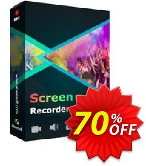 Aiseesoft Mac Screen Recorder 優惠券,折扣碼 40% Aiseesoft,促銷代碼: 40% Aiseesoft Coupon code