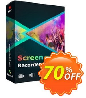 Aiseesoft Mac Screen Recorder Coupon, discount 40% Aiseesoft. Promotion: 40% Aiseesoft Coupon code