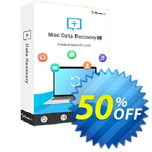 Aiseesoft Mac Data Recovery Coupon discount 40% Aiseesoft. Promotion: 40% Aiseesoft Coupon code