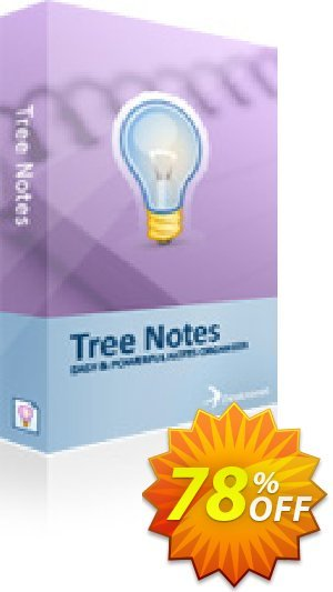 Tree Notes 프로모션 코드 78% OFF Tree Notes, verified 프로모션: Wondrous deals code of Tree Notes, tested & approved