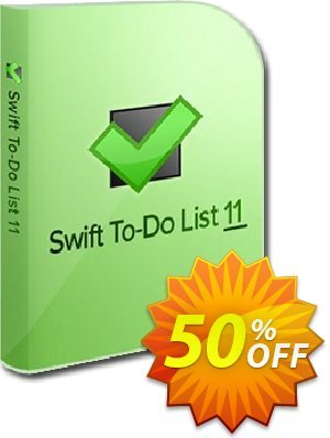 Swift To-Do List (2-5 users) discount coupon 80% OFF Swift To-Do List (2-5 users), verified - Wondrous deals code of Swift To-Do List (2-5 users), tested & approved