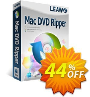 Leawo DVD Ripper for Mac [LIFETIME] Coupon, discount Leawo coupon (18764). Promotion: Leawo discount