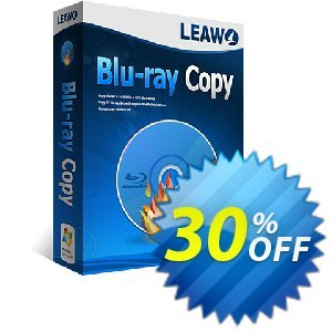 Leawo Blu-ray Copy Lifetime Coupon discount Leawo coupon (18764). Promotion: Leawo discount