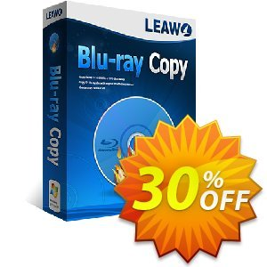 Leawo Blu-ray Copy Lifetime discount coupon Leawo coupon (18764) - Leawo discount