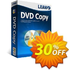 Leawo DVD Copy [LIFETIME] discount coupon Leawo coupon (18764) - Leawo discount