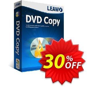Leawo DVD Copy [LIFETIME] Coupon, discount Leawo coupon (18764). Promotion: Leawo discount