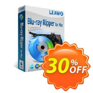 Leawo Blu-ray to MKV Converter for Mac Lifetime 프로모션 코드 Leawo coupon (18764) 프로모션: Leawo discount