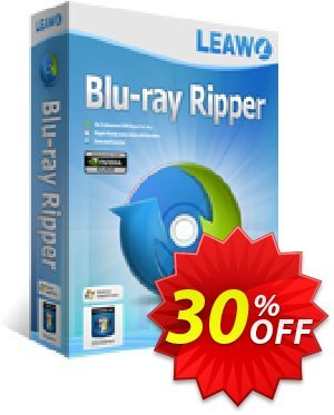 Leawo Blu-ray Ripper discount coupon Leawo coupon (18764) - Leawo discount