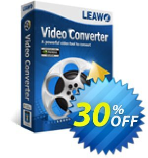 Leawo HD Video Converter discount coupon Leawo HD Video Converter special sales code 2020 - special sales code of Leawo HD Video Converter 2020