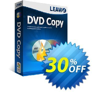 Leawo DVD Copy discount coupon Leawo coupon (18764) - Leawo discount