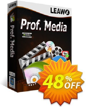 Leawo Total Media Converter Ultimate 프로모션 코드 Leawo coupon (18764) 프로모션: Leawo discount