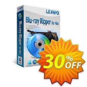 Leawo Blu-ray Ripper for Mac Coupon, discount Leawo coupon (18764). Promotion: Leawo discount