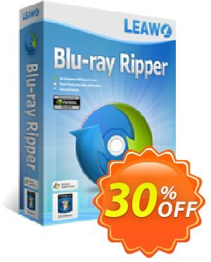 Leawo Blu-ray to MKV Converter discount coupon Leawo coupon (18764) - Leawo discount
