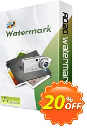 Aoao Watermark (Business) Coupon discount Aoao Watermark (Business) amazing promotions code 2020 - amazing promotions code of Aoao Watermark (Business) 2020