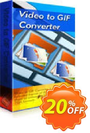 Aoao Video to GIF Converter Coupon discount Aoao Video to GIF Converter hottest discount code 2020 - hottest discount code of Aoao Video to GIF Converter 2020