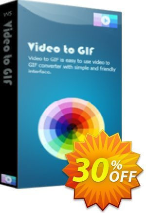 Video to GIF 프로모션 코드 Video to GIF special discounts code 2020 프로모션: special discounts code of Video to GIF 2020