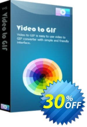 Video to GIF 50% OFF Coupon discount Video to GIF 50% OFF stunning promo code 2020 - stunning promo code of Video to GIF 50% OFF 2020