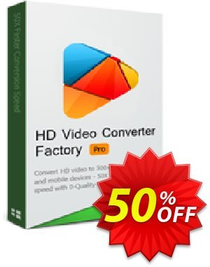 HD Video Converter Factory Pro discount coupon AoaoPhoto Video Watermark (18859) discount - Aoao coupon codes discount