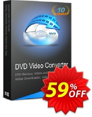 WonderFox DVD Video Converter Coupon discount AoaoPhoto Video Watermark (18859) discount - Aoao coupon codes discount