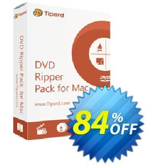 Tipard iPad Software Pack for Mac Coupon, discount Tipard iPad Software Pack for Mac excellent sales code 2019. Promotion: 50OFF Tipard