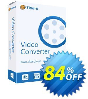 Tipard FLV Converter for Mac  매상