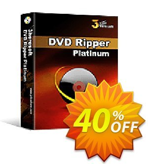3herosoft DVD Cloner Coupon discount 3herosoft Software Studio (19697) -