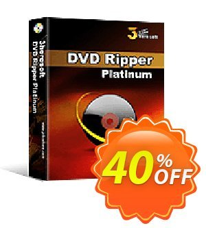 3herosoft DVD Cloner Coupon, discount 3herosoft Software Studio (19697). Promotion: