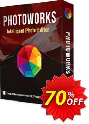 PhotoWorks Deluxe Coupon, discount ????? ?? SharewareOnSale - ?????? HPS Gold. Promotion: