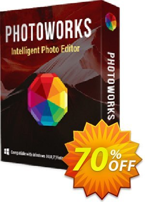PhotoWorks PRO discount coupon PhotoWorks PRO discount -