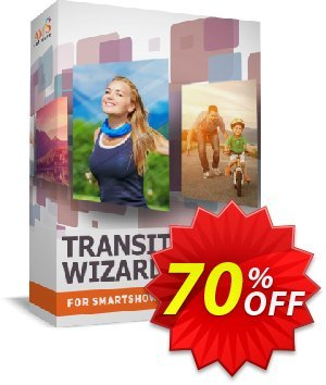 Transition Wizard for SmartSHOW 3D 優惠券,折扣碼 ?????? PCC 9.0 PRO,促銷代碼: