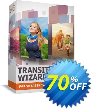 Transition Wizard for SmartSHOW 3D discount coupon ?????? PCC 9.0 PRO -