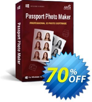 Passport Photo Maker ENTERPRISE Coupon discount Passport Photo Maker coupon for ENTERPRISE edition -