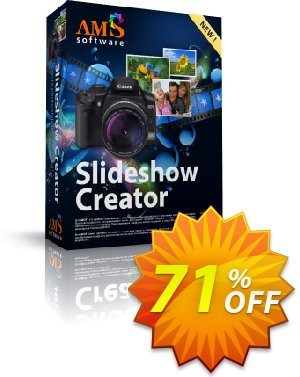 Photo Slideshow Creator Standard discount coupon Photo Slideshow Creator  -