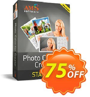 Photo Calendar Creator Coupon discount ?????? PCC 9.0 PRO. Promotion: