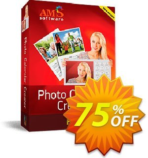 Photo Calendar Creator PRO Coupon discount ?????? PCC 9.0 PRO. Promotion: