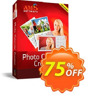Photo Calendar Creator PRO Coupon, discount ?????? PCC 9.0 PRO. Promotion: