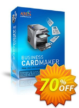 Business Card Maker Enterprise Coupon discount ?????? PCC 9.0 PRO -