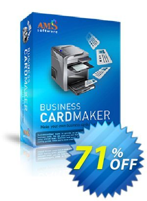 Business Card Maker STUDIO Coupon discount ?????? PCC 9.0 PRO -